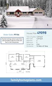 Homeplan Com by Best 25 Starter Home Plans Ideas On Pinterest House Floor Plans