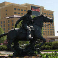 missouri casinos map casino location map missouri