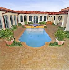 Beautiful Pools Small In Ground Pools Pool Mediterranean With Beautiful Pools