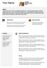 free modern resume templates for word free resume templates to exles of resumes