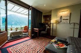 hotel de luxe avec dans la chambre chambre prestige avec vue sur le lac d annecy hôtel luxe haute