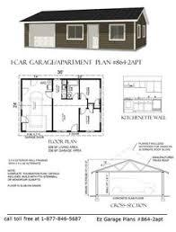 20x30 guest house plans guest u0026 pool houses pinterest guest