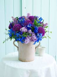 Purple And Blue Flowers 11 Best Summer Flowers Images On Pinterest Summer Flowers