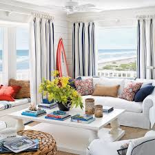 Pinterest Cottage Style by Beach Cottage Style Curtains Curtain Menzilperde With Cottage
