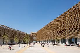 schools architecture and design in china archdaily