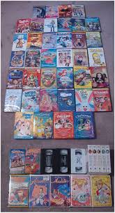 here comes cottontail dvd my vhs and dvd collection by sweet blessings on deviantart
