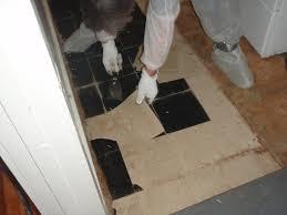 Cost Of Heated Tile Floor Department Of Health Environmental Health Asbestos Faq