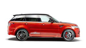 range rover modified red red range rover wallpaper wallpapersafari