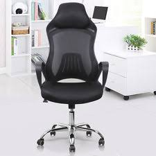 Gaming Chair Ebay Bucket Seat Office Chair Ebay