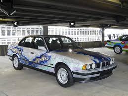 Bmw M3 1990 - matazo kayama bmw 535i 1990