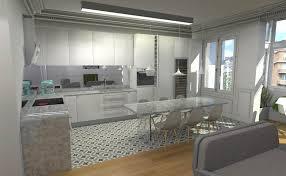 cuisine architecte architecte d interieur nord mignon lille vue bureau domicile at