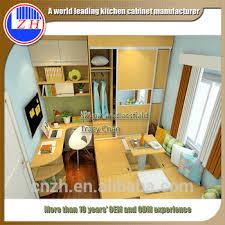 Functional Bedroom Furniture Modern Style Bedroom Furniture Multi Functional Tatami Bed
