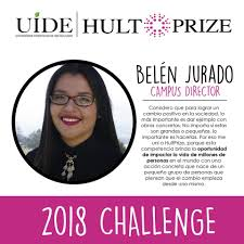 Challenge De Que Trata Welcome To Hult Prize Uide