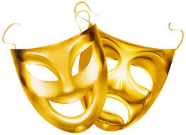 christmas jeep clip art gold theater masks png clipart image gallery yopriceville
