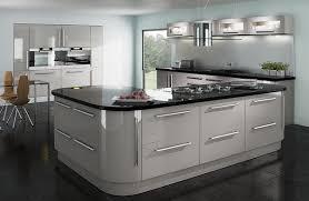 gloss kitchens ideas vinyl gloss kitchen designs adorable home