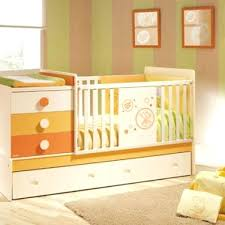 White Crib With Changing Table Crib Dresser Changing Table Combo U2013 Thelt Co