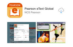 pearson etext app for android technical support etext how to use title pearson japan k k