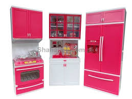 x221f4 barbie beautiful vogue kitchen set 3