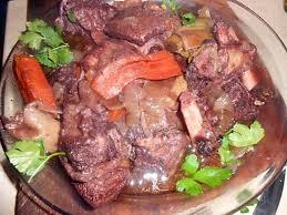 comment cuisiner basse cote de boeuf les meilleures recettes de plat de cote de boeuf
