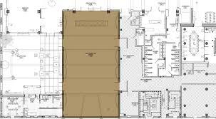 venue floor plans and capacity hotel emma