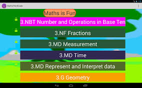 third grade kids math guru android apps on google play