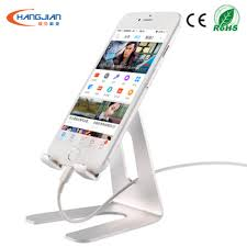 Cell Phone Holder For Desk Cell Phone Stand Huawei Samsung Universal Stand Holder Desk Dock