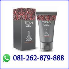 alamat jual cream pembesar titan gel asli di batam 081262879888