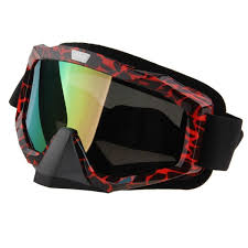 tinted goggles motocross amazon com motorcycle motocross atv utv off road goggles honda