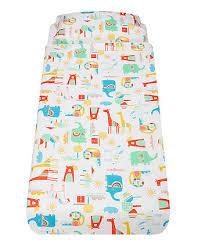 Cot Duvet Set Going To The Zoo Gro To Bed Duvet Set Cot Bed Duvet Sets
