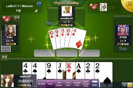 mango apk mango capsa banting big2 1 3 4 2 apk android card