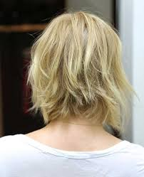 vies of side and back of wavy bob hairstyles 25 short choppy hairstyles 2014 2015 short hairstyles 2016