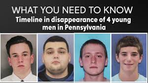 Power Of Attorney In Pa by 2 Cousins Cosmo Dinardo And Sean Kratz Face Charges For 4