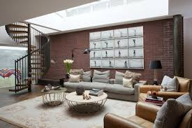 15 astonishingly bright living rooms with skylight rilane
