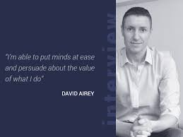 david airey an independent graphic designer from northern