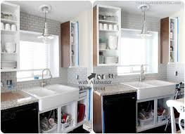 a kitchen re style part 4 cabinets u0026 backsplash