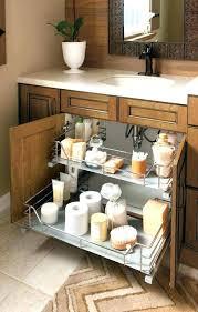 bathroom counter storage ideas lovely kitchen counter storage ideas inspiration home decoration