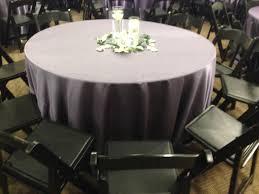 chair rentals atlanta atlanta rental wedding reception black resin chair table