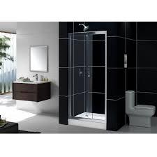 shower tub doors wayfair levity 74 x 59 63 sliding door loversiq