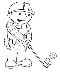 articles bob builder coloring pages pdf tag bob