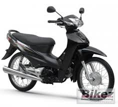 2013 honda wave 100 specifications and pictures