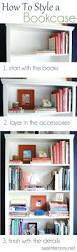 the new dining room bookcase bifold bookcase closet doors