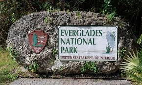 Department Of The Interior National Park Service National Park Service Selects New Operator For Everglades National