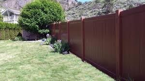 vinyl fence utah united fence co united fence utah