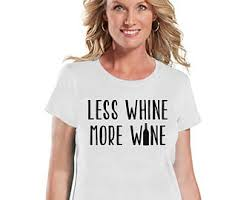 less whine more wine etsy