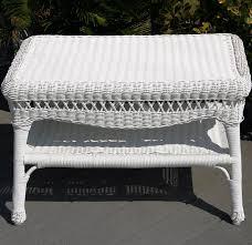 White Wicker Desk by Coffee Table Wicker Trunk Australia White Round Interior Sets