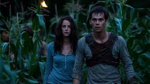 movie review u0027the maze runner u0027 is a jewel among film adaptions
