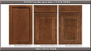 wholesale kitchen cabinets maryland 612 cherry cabinet door styles and finishes maryland kitchen