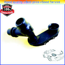 bmw e46 coolant type aliexpress com buy engine coolant recovery tank hose connector