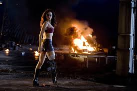 robert rodriguez says he mcgowan in grindhouse to spite