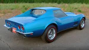 1968 l88 corvette the most powerful and 1968 chevrolet corvette 427 coupe